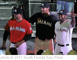 'fl-miami-marlins11b' photo (c) 2011, South Florida Sun - license: http://creativecommons.org/licenses/by/2.0/