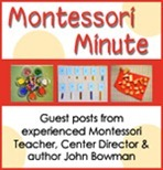 Montessori-Minute