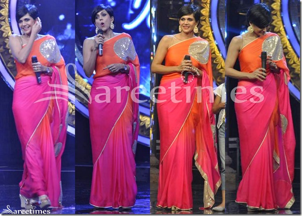 Mandira_Bedi_Half_and_Half_Saree