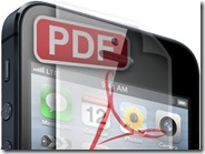 Convertire e salvare pagine internet in PDF su iPhone, iPad e iPod