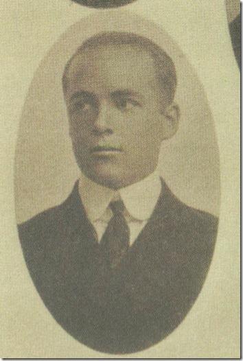 John Elbert Hitchcock