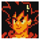 Goku - World Heroes 2 Nes