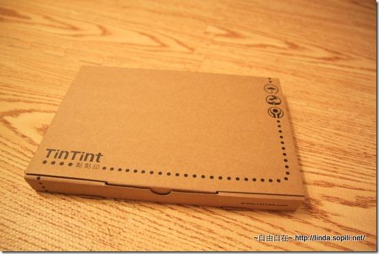 點點印-小精裝寫真書-包裝