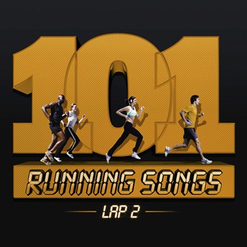 101 running songs Lap 2