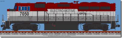 GP75I Demo