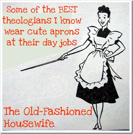 OFHW theologians
