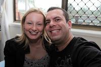 Susan and Jason