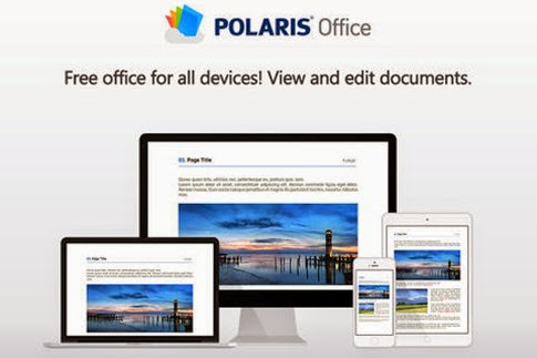 Descargar Polaris Office