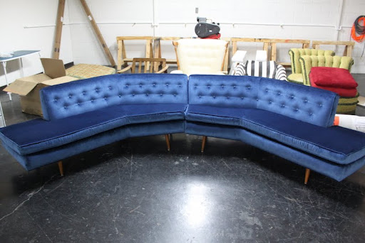 Spruce Upholstery Before And Afters