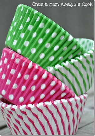 Cupcake Liners