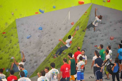 Escalate Climbing Weekend Jaen 2014-68.jpg
