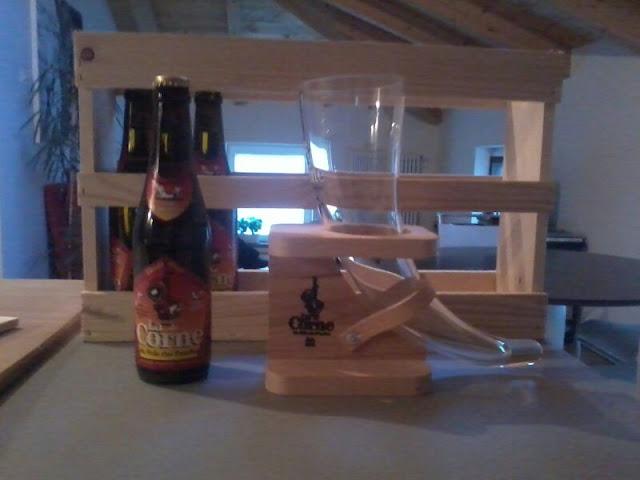 Birra La Corne Belgio