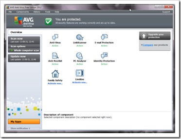 Anti Virus AVG 2012 full License_filetoshared