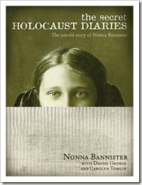 the secret holocaust diaires