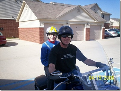 2008 Apr 19 Harley Mama 5