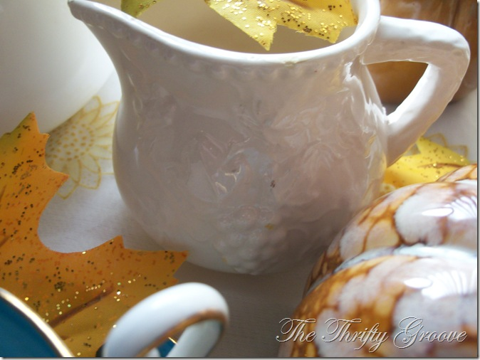 White Wedgwood tea 008