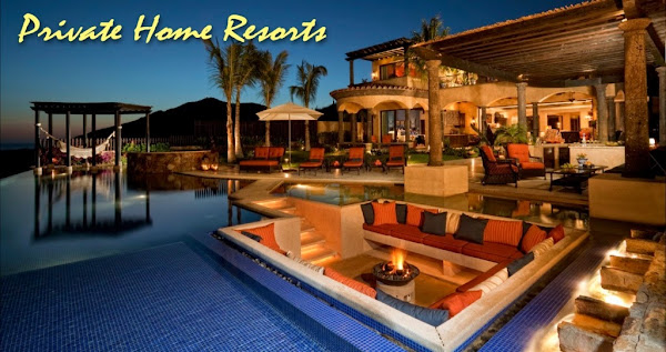 Private Home Resorts Img 1 Outdoor Living Spaces