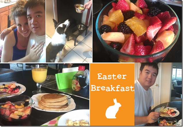 Easterbreakfast2013