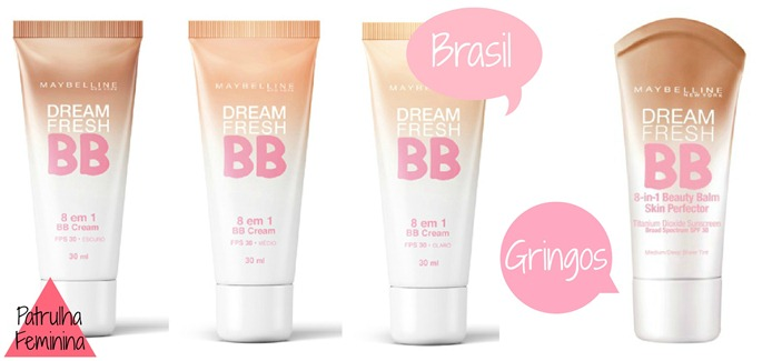 BB CREAM MAYBELLINE