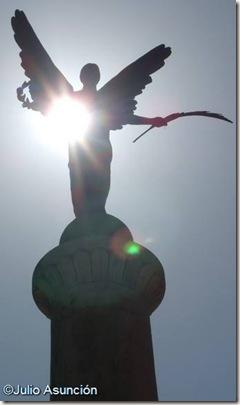 La Victoria - Monumento a las batallas - Jaen