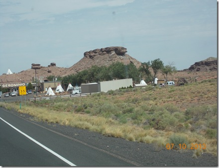 FromHOLBROOK TO LAS VEGAS 017