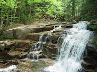 Swiftwater Falls Photo