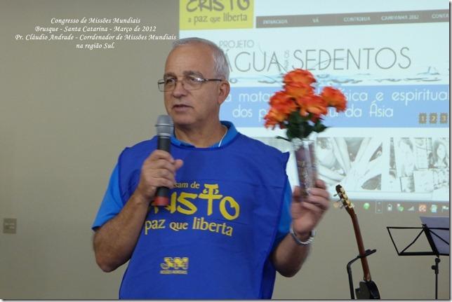 Congresso de Missões Mundiais - Brusque 2012 019