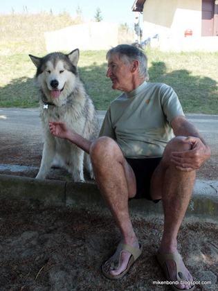 lobo and muy loco