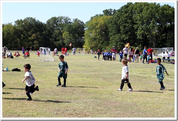 1st soccer game IMG_9342