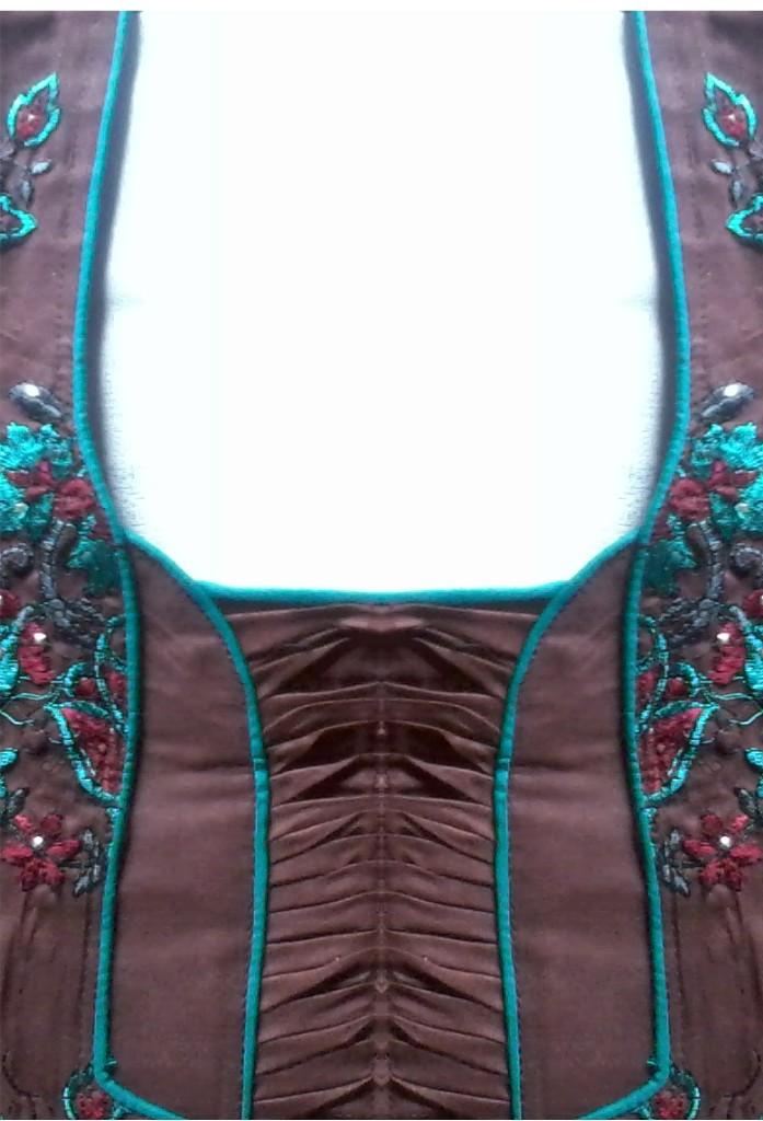 latest kameez neck design latest kameez neck designs