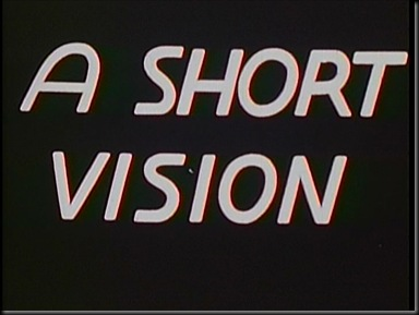 Short Vision-Title