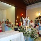 Coroação de Nossa Senhora na Paróquia São Francisco de Assis (Boca do Rio)