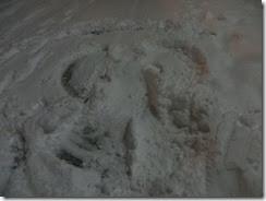 snowy Saturday 21