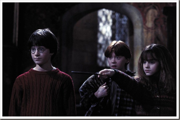 Harry Potter and the Sorcerers Stone movie image (3)