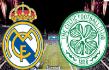 Madrid vs Celtic
