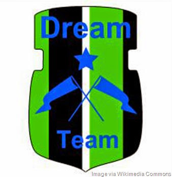 Dream_Team