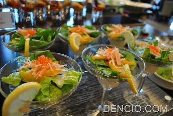 Cafe Eight Buffet Crimson Hotel Manila 29