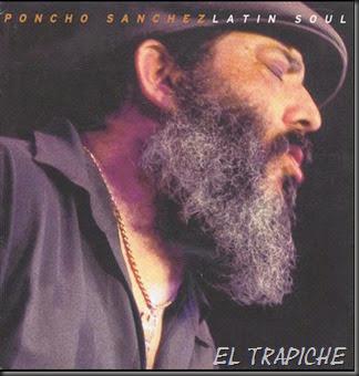 Poncho Sanchez - Latin Soul