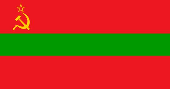 FLAG Transnistria