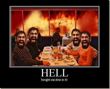 Ateismo cristianos infierno hell dios jesus grafico religion biblia memes desmotivaciones (37)