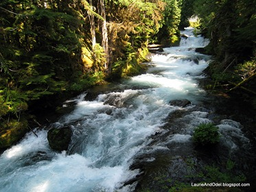 A Cascade