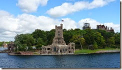 Alster Tower (Play House) on Boldt Castle's Heart Island
