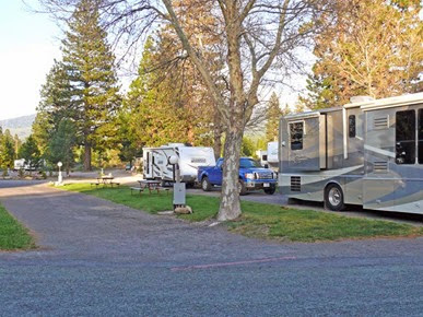 The Good The Bad And The Really Ugly Friendly Rv Park