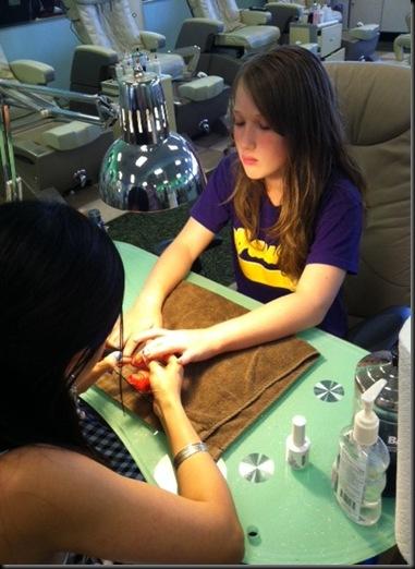 manicure 7-2013
