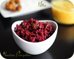 Beetroot Thoran 1