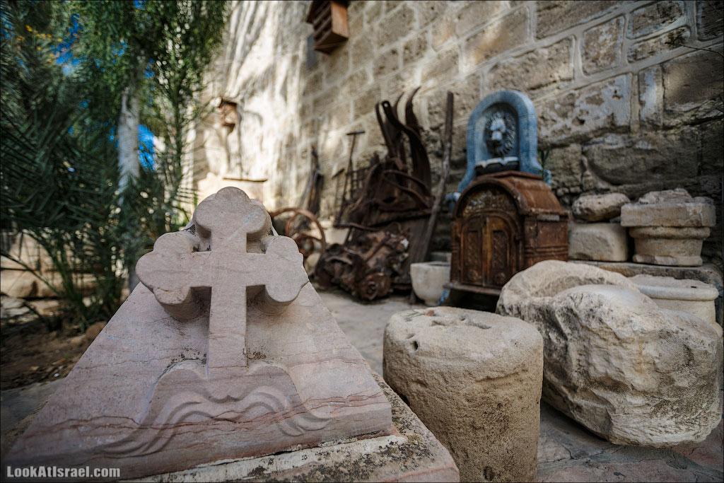 Монастырь святого Герасима (israel  путешествия пустыня монастыри и церкви иудея и самария  20130215 st gerasimus 023 5D3 8543)