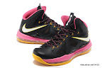 lbj10 fake colorway miami floridians 1 02 Fake LeBron X