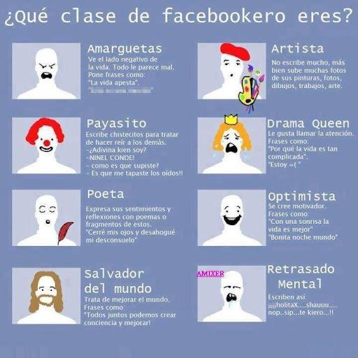 usuarios en facebook
