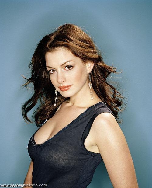 anne hathaway linda sensual sexy desbaratinando (29)