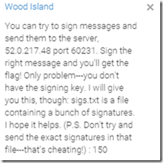 wood-island